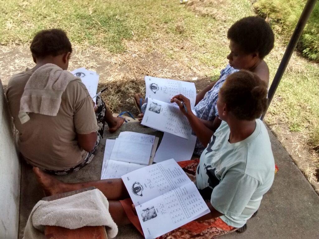 Imparare a leggere nella lingua materna 3