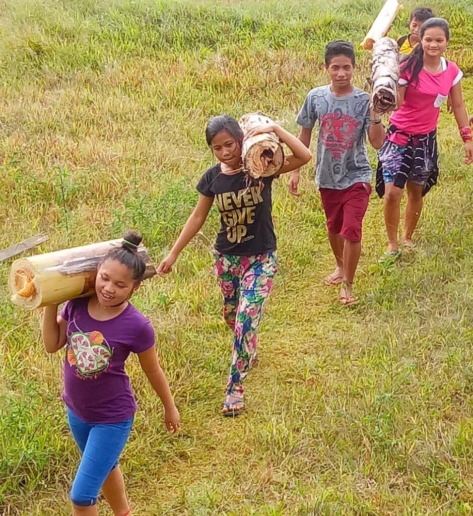 Rafforzare il personale docente indigeno e l'educazione ecologica 1